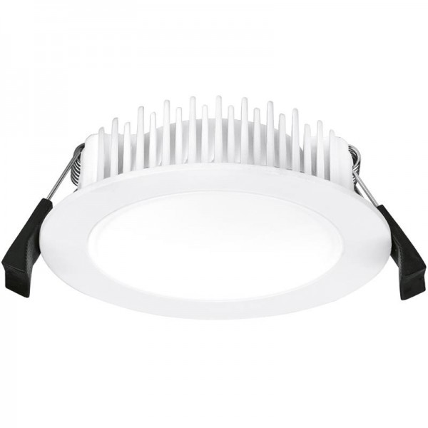 220-240V 10W IP54 Colour Switchable Dimmable Downlight