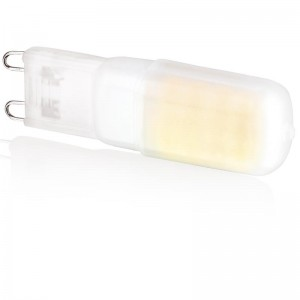 220-240V G9 2.5W Non-Dimmable LED Lamp