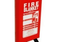 How & When to use a Fire Blanket