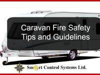 How to prevent Caravan Fires