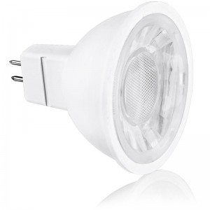 12V MR16 5W Non-Dimmable LED Lamp