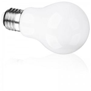 5W 360° Glass GLS Non-Dimmable E27 LED Lamp