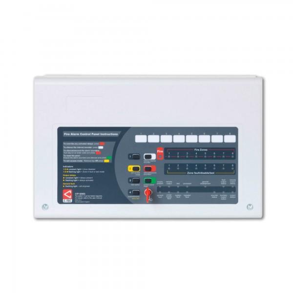 C-Tec Fire Alarm Panel