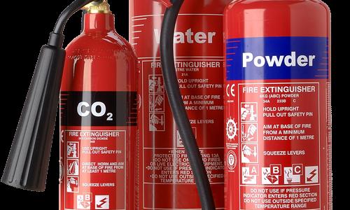 extinguisger-collage