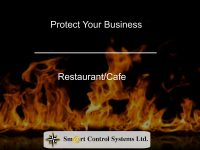 Protect Your Business Series – Restaurant/Cafe