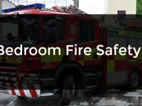 How to prevent Bedroom Fires